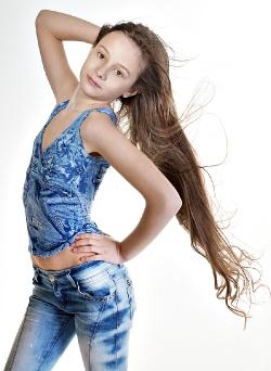 Дарина Шпакович