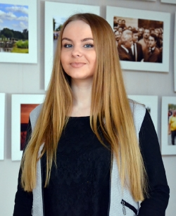 Мілана Горобчук