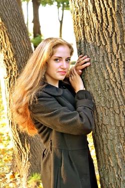 Анна Ткачук