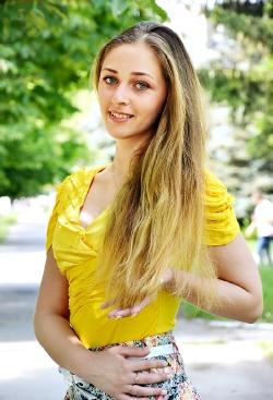 Анна Брильова