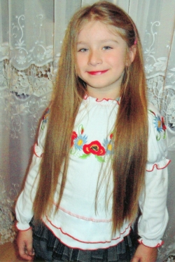 Софійка Шостак