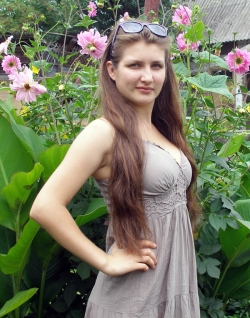 Анна Сінельнікова