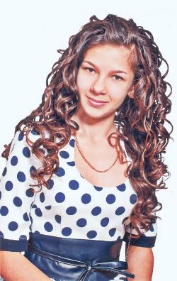 Іващенко Каріна