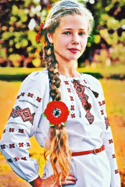 Анастасія Сьомко