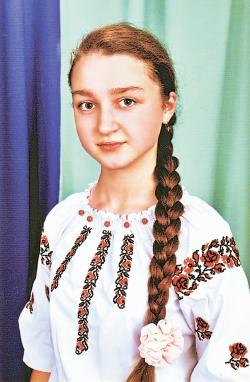 Марія Войтович