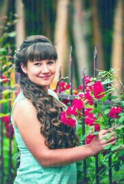 Вікторія Гузенко