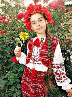 Катерина Вербич