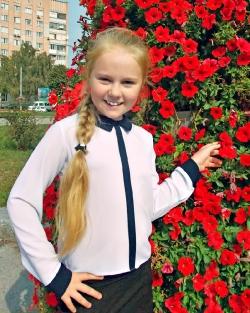 Поліна Крисюк