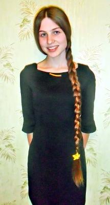 Катерина Дубіцька