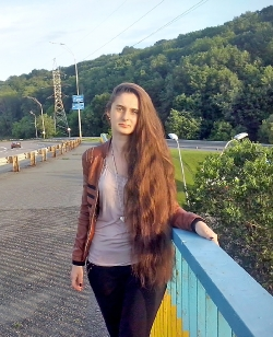 Вікторія Ковальчук