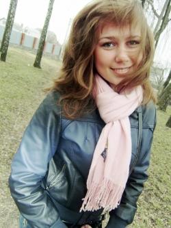 Михайлівська Ольга,  22 роки,  зріст 169 см.