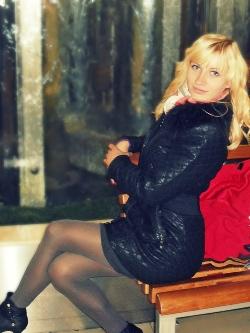 Надія Барановська,  24 роки,  зріст 167 см.
