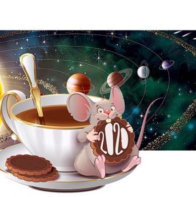 Гороскоп — 2020: Бігла Мишка, махнула хвостиком...