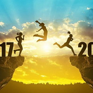 Зустрічаючи наступний рік, мріємо про мир