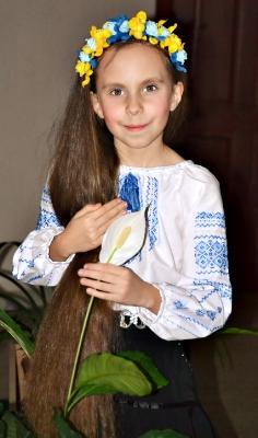 Анастасія Савицька