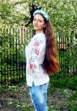 Катерина Гусєва