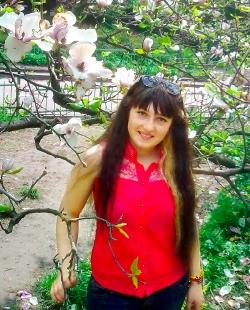 Валерія Абдурагімова