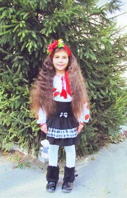 Вікторія Синицька