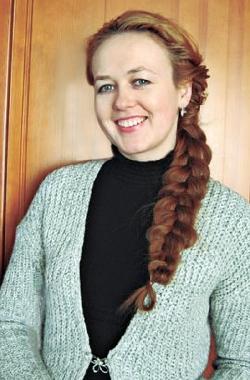 Олена Лось_1
