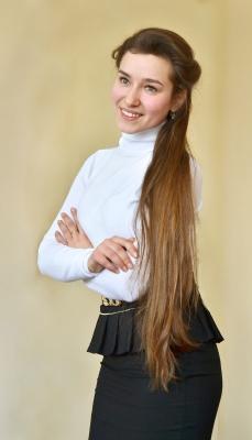 Євгенія Михеєва