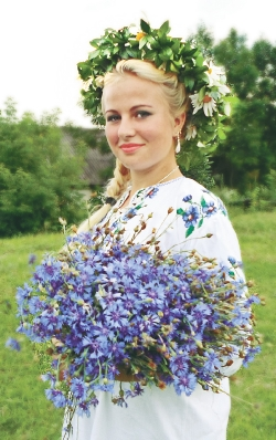 Яна Карпишина