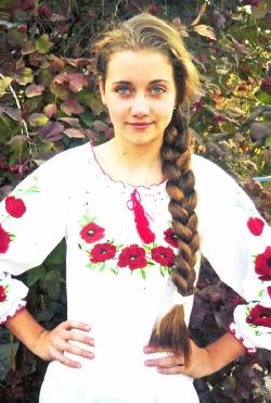 Дарина Іванова