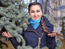 Марта Осіпчук