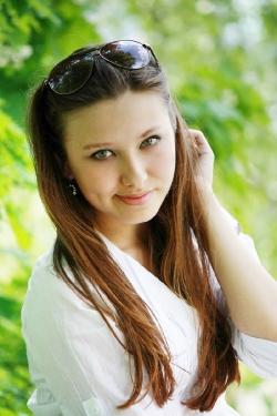 Марина Артеменкова, 17 років,  зріст 172 см. м.Новоград-Волинський.