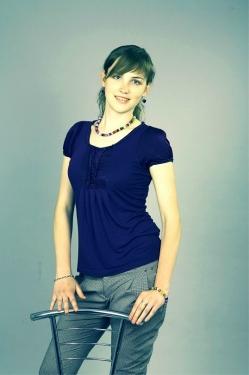 Вікторія  Болєла,  23 роки,  зріст 180 см. м. Житомир.